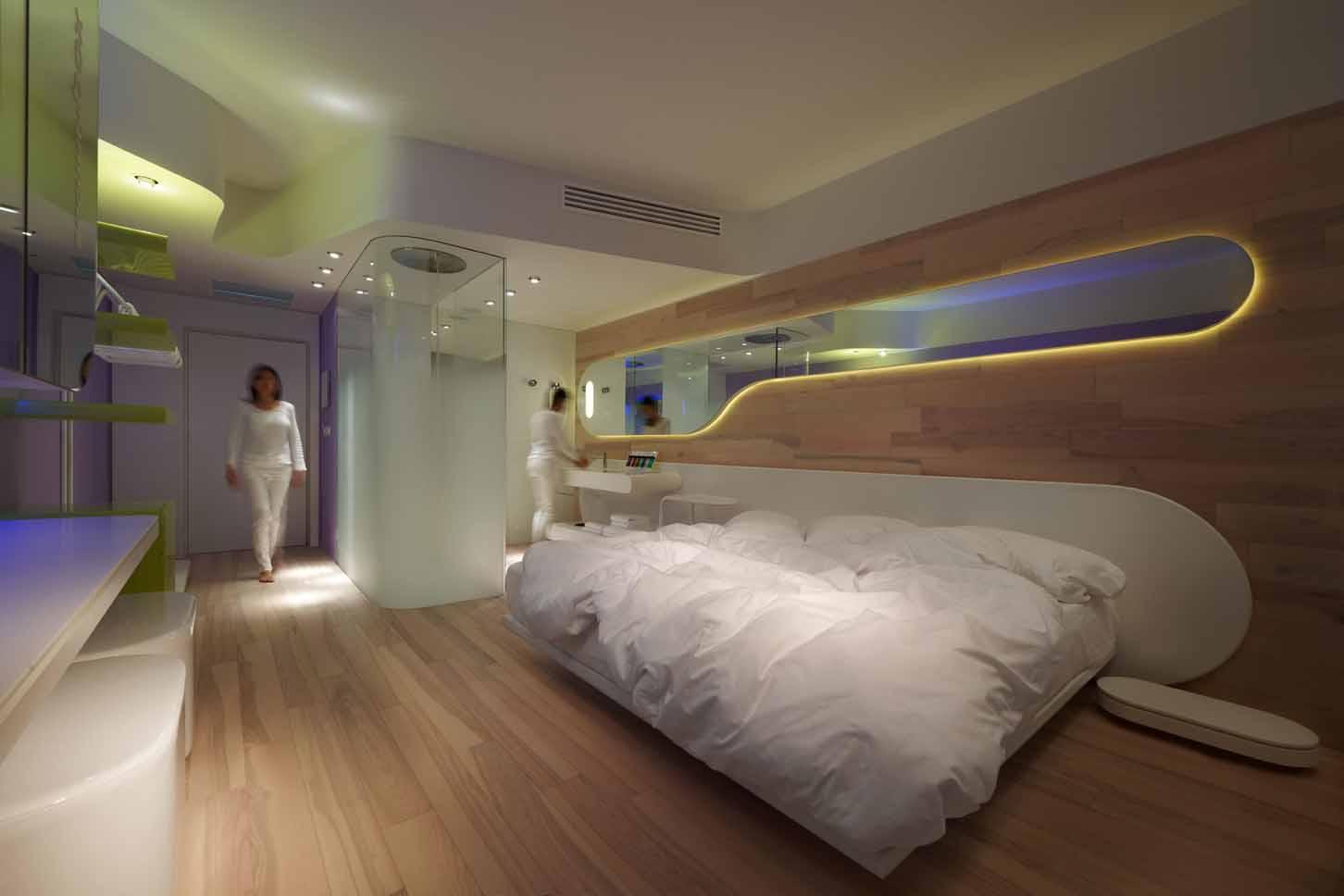 Bagno simone micheli blog for Design merrion hotel 4