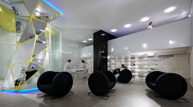 l ufficio del futuro the office of the future simonemicheliblog. Black Bedroom Furniture Sets. Home Design Ideas