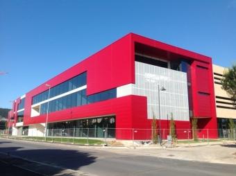 Design Campus | Università degli Studi di Firenze - Calenzano