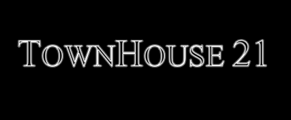 TOWNHOUSE 21