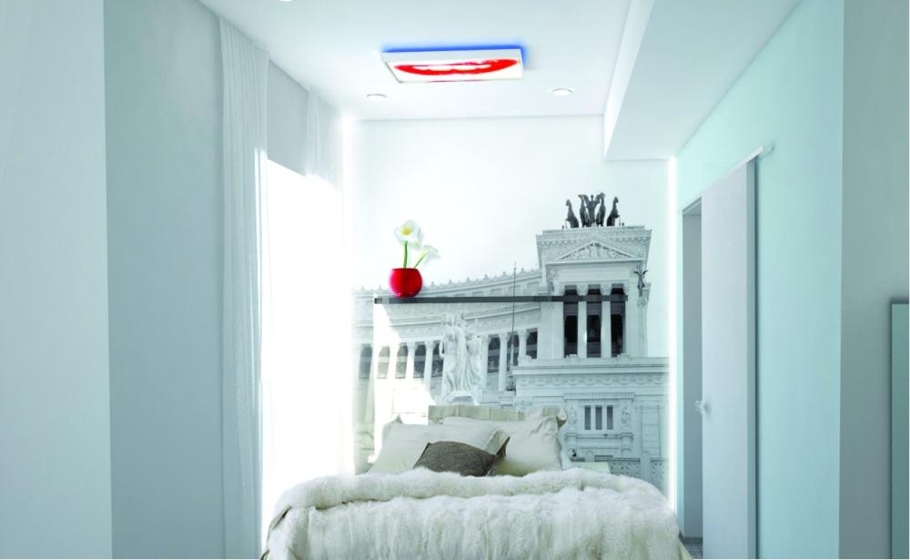 Dream House | design by Simone Micheli, ingegnerizzato da Mauro Orsi